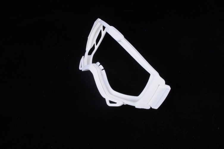 Wind glasses 3D Print 13457