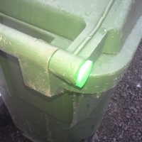 Small trash bin fix 3D Printing 134958
