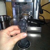 Small Coffee maker spoon 3D Printing 135014