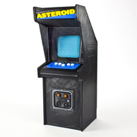 Small Asteroids Cabinet  3D Printing 135118