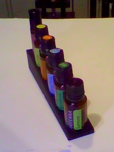 essential oil display 3D Print 135225