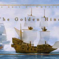 Small The Golden Hind 3D Printing 135264
