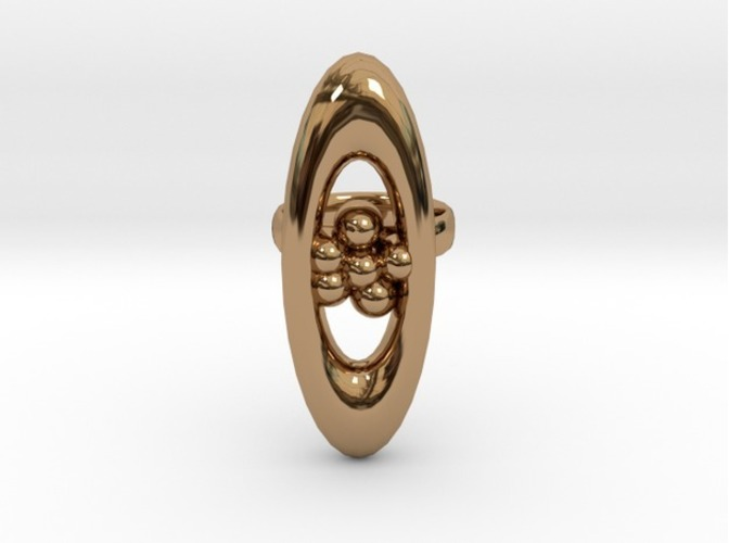 ring base on one I designed on a site called Jweel 3D Print 13571