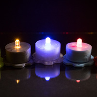 Small Led Tealight 3D Printing 135783
