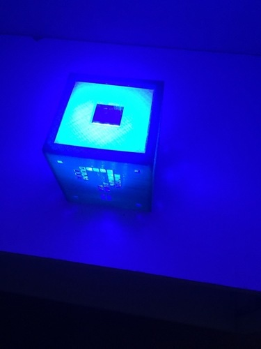 Mini Light Box 3D Print 136147