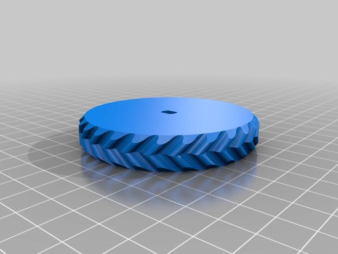 Planetary Gearset (Cycloidical) might not work 3D Print 13696