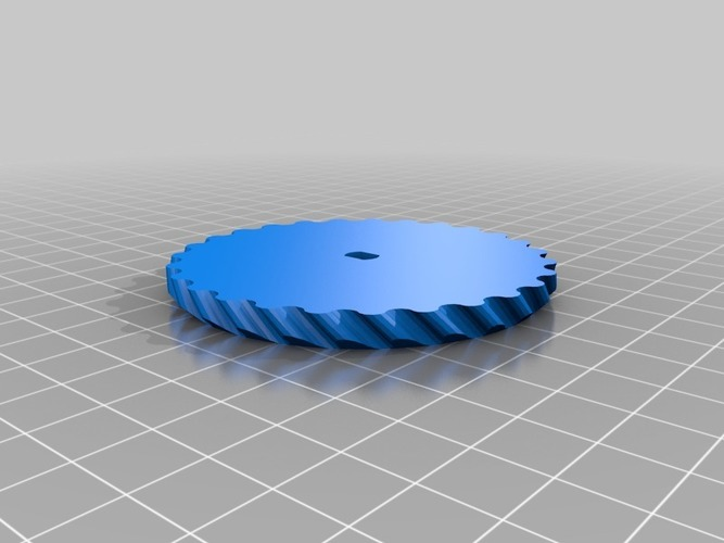 Planetary Gearset (Cycloidical) might not work 3D Print 13697