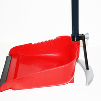 Small DUSTPAN STABILIZER 3D Printing 137192