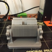 Small iPhone Holder 3D Printing 137286