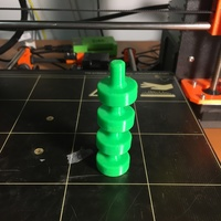 Small Bearing Cleaners 3D Printing 137302