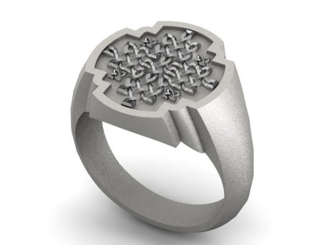 cgtrader rings jewelry printable print ring models stl printed model men