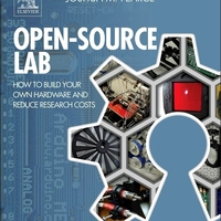Small Open-Source Lab Book 3D Printing 138342