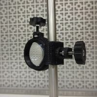 Small Customizable Lens Holder 3D Printing 138359