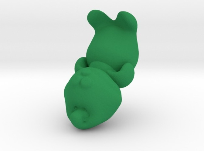 the grinch 3D Print 13851
