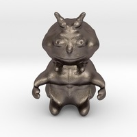 Small demon 3D Printing 13873