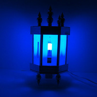 Small Lamp/Wall Sconce 3D Printing 138909