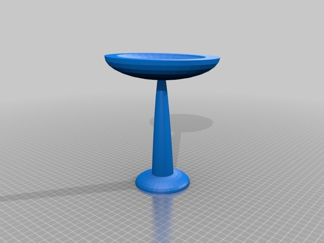 Bed fixed 3D Print 13903