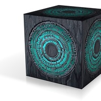 Small the pandorica dae and jpgs zip and unrelated side project dream  3D Printing 13908