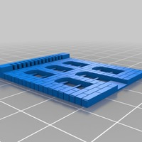 Small Building 3D Printing 13967