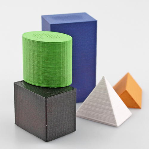 Toy Blocks for kids 3D Print 13968