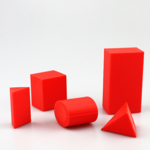 Toy Blocks for kids 3D Print 13971