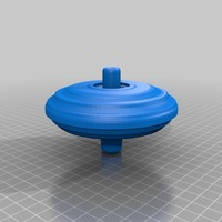 Small spinning top (1) (1) 3D Printing 14073