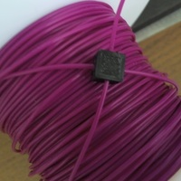 Small THE Ultimate filament clip 3D Printing 141089