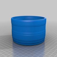 Small bucket 3D Printing 14109