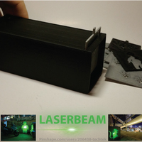 Small LASERBEAM 3D Printing 141092