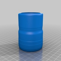 Small cup (1) 3D Printing 14127