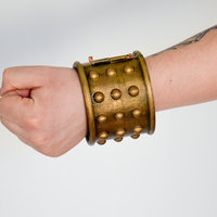 Small BRACELET  for LARP and COSPLAY 3D Printing 141493