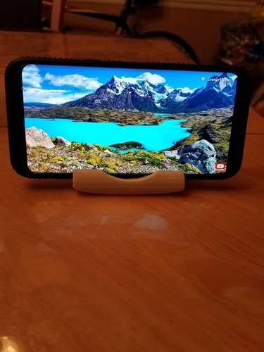 Samsung s8 Plus Stand 3D Print 141663