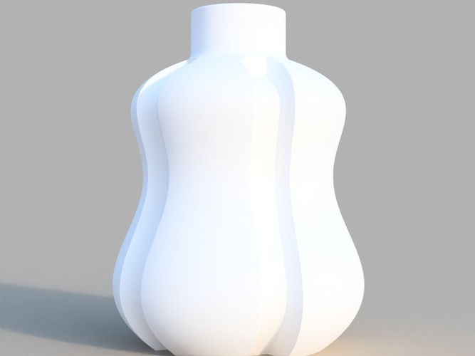 Water Bottle 3D Print 141884
