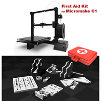 Small First Aid Kit for Micromake C1 (H-bot XZ) + Marlin 3D Printing 142115