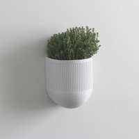 Small 3D printed smart planter 3D Printing 142125