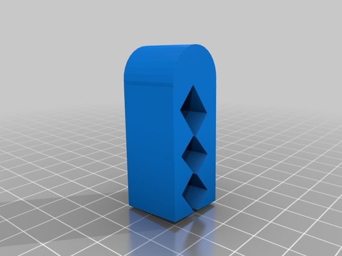 coffee bag clip 3D Print 14234