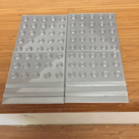 Small Tactile Ledge/Step Indicator 3D Printing 142907