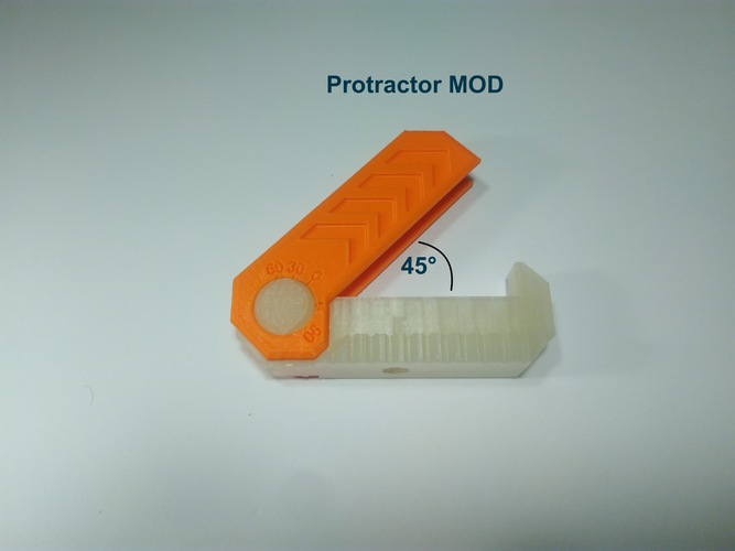 Alpha Penguin Screwdriver 3D Print 143264