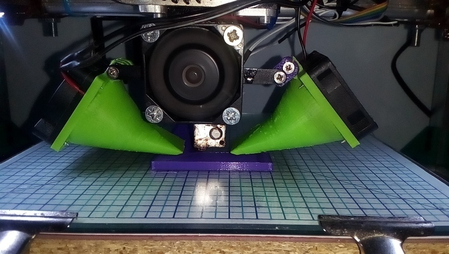 support cam  3D Print 143514