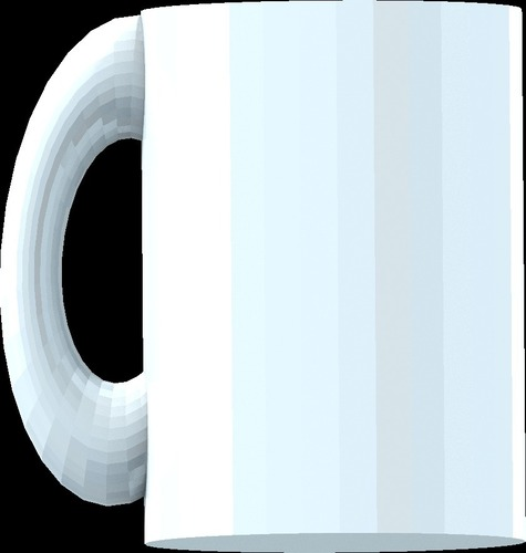MUG WITH LOADS OF FILES BLENDER, TINKERCAD, MESHMAKER COLLECTION 3D Print 14378