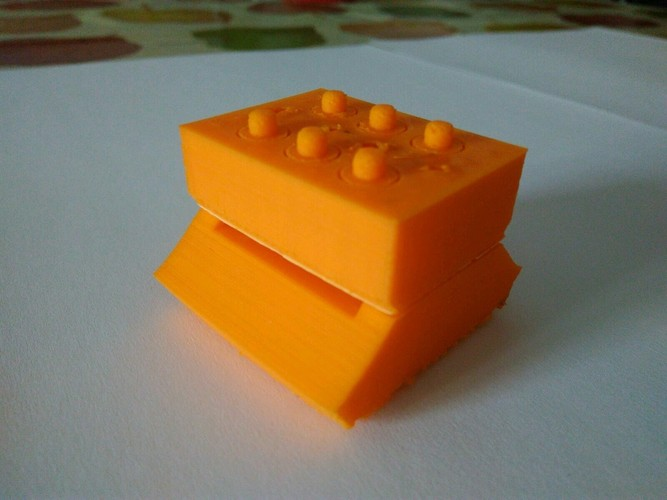 Portable Braille marker  3D Print 144166