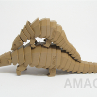 Small Save_Pangolins 3D Printing 144441
