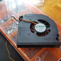 Small Laptop fan conversion to part cooler fan for 3D printer 3D Printing 144512