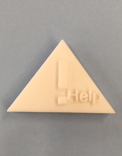 Tactile Communication Devices 3D Print 144869