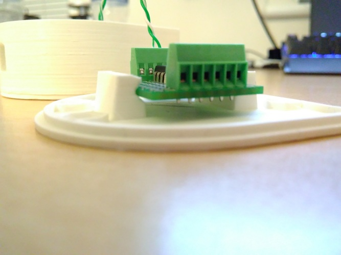 Tactile Logic Gates 3D Print 145071