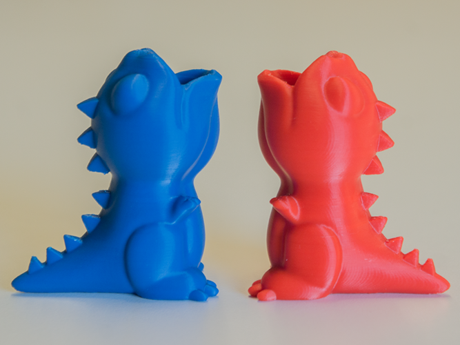 Wacom Dragon Pen Holder 3D Print 145368