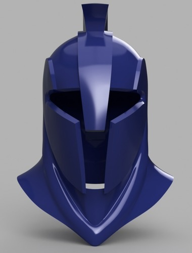 Senate Guard Helmet (Star Wars) 3D Print 146186