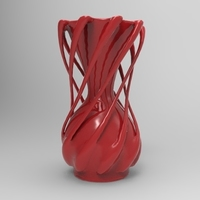 Small Vase 023 3D Printing 146964