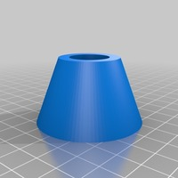 Small LED Candle holder  (1) 3D Printing 14703