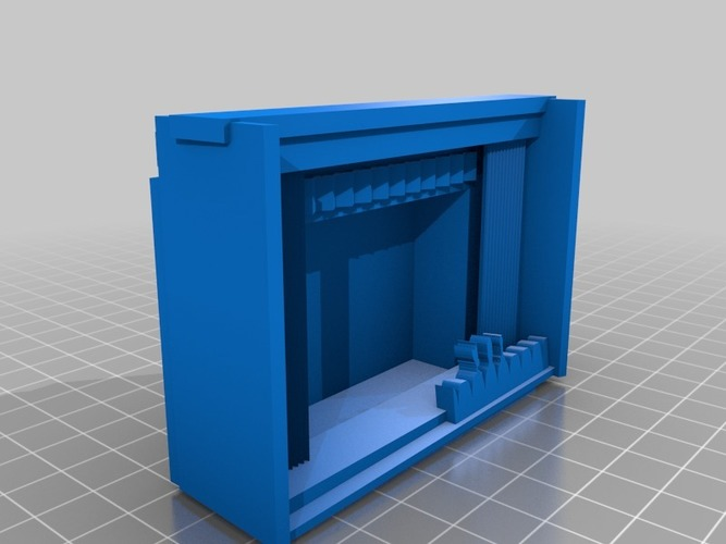 mystery science theater for iphone version 2 3D Print 14710